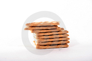 Cracker Stack. Stock Photography - Image: 8341192