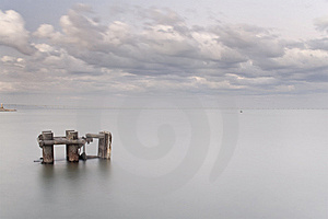 Pier Stock Images - Image: 8341834