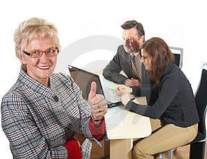 Time To Do Business Stock Photos - Image: 8342773