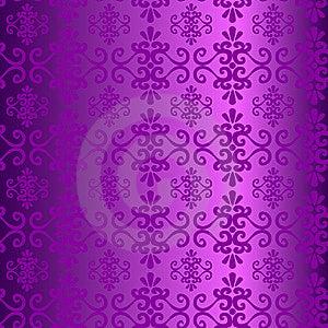 Seamless Ornament Pattern Stock Image - Image: 8344641