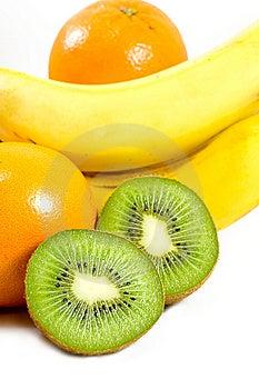 Exotic Fruits Royalty Free Stock Photography - Image: 8345947