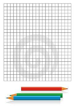 14支铅笔 免版税库存图片 - 图片: 8350029