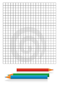 Bleistifte 14 Lizenzfreie Stockbilder - Bild: 8350029