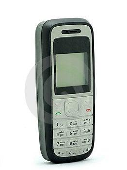 Mobile Stock Photo - Image: 8350070