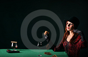 ...in Las Vegas Royalty Free Stock Photo - Image: 8350225