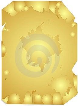 Parchment Paper Stock Images - Image: 8352214