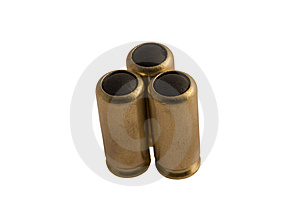 Bullets Stock Photo - Image: 8353080