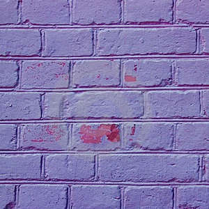 Close-up Brick Wall Texture Stock Photos - Image: 8360113
