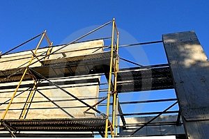 Construction Stock Image - Image: 8361941