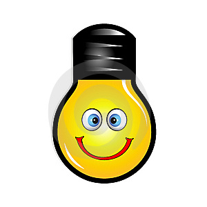 Smile Icon Stock Image - Image: 8362191