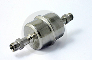 Gas Filter Stock Photos - Image: 8362343