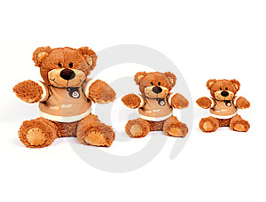 Teddy Bear Stock Photo - Image: 8362600