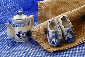 Still-life (the Dutch Style) Stock Images - Image: 8362954