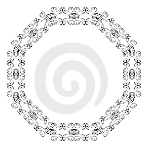 Decorative Element Stock Photo - Image: 8365330