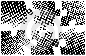 Puzzle Stock Image - Image: 8366501