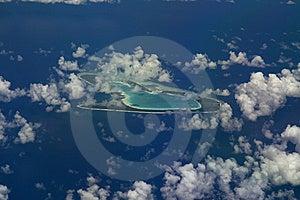 Hearth Island Stock Photo - Image: 8368120
