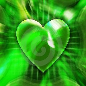 Heart Symbol Stock Image - Image: 8370951