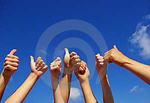 Hands Royalty Free Stock Image - Image: 8374656