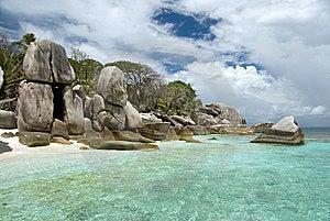 Coco Island Stock Photos - Image: 8379443