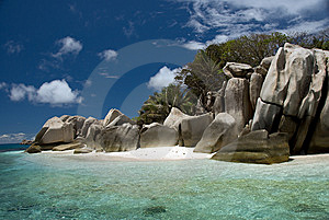Coco Island Stock Photography - Image: 8379552