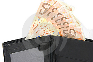 Wallet Stock Photos - Image: 8380683