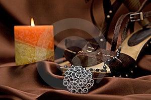 Romance Stock Image - Image: 8380821