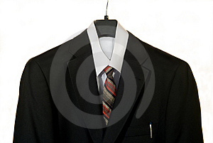 Suit Royalty Free Stock Photo - Image: 8380825