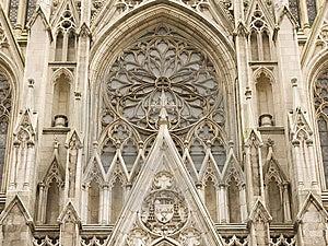 Kirche Stockbild - Bild: 8384621