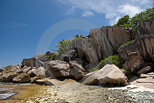 Grand Anse Stock Image - Image: 8385151