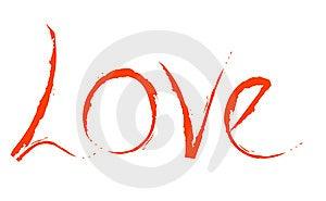 Love Royalty Free Stock Image - Image: 8389596