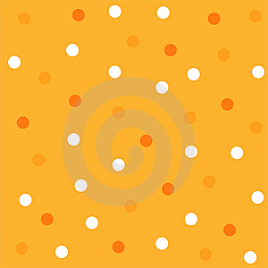 Halloween pattern / background Royalty Free Stock Photos