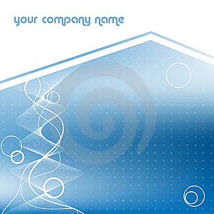 Modern Business Backdrop Royalty Free Stock Photography - Image: 8393047