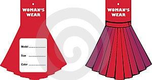 Manufactory Label Stock Image - Image: 8394771