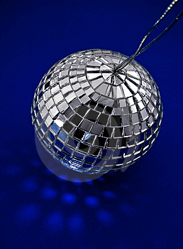 Disco Royalty Free Stock Photography - Image: 8394807