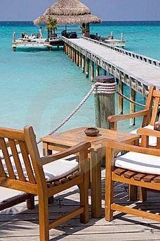Take A Seat Royalty Free Stock Image - Image: 8394976