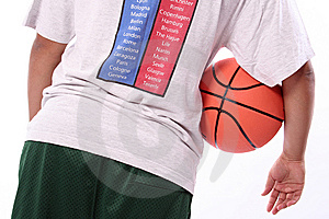 Athlete Stock Photos - Image: 8397793