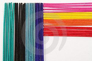 Aroma Stick Stock Image - Image: 8399371