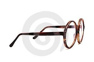 Modern Glasses Stock Photo - Image: 8399580
