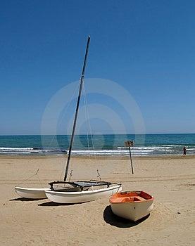 Boats Stock Photography - Image: 844172