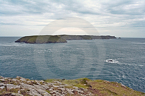 Cove Stock Images - Image: 845394