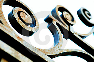Classical Frame Design Stock Image - Image: 846061