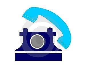 Phone Royalty Free Stock Photos - Image: 8400668