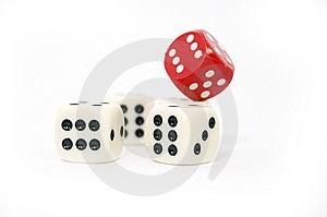 Gamble Royalty Free Stock Photos - Image: 8401898