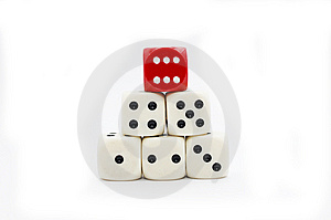Gamble Royalty Free Stock Photography - Image: 8402207