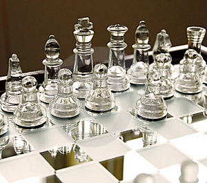 Chessboard Royalty Free Stock Photography - Image: 8403917