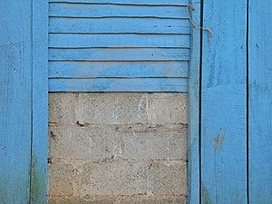 蓝色wal 图库摄影 - 图片: 8404552