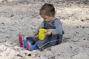 Enfant-explorateur Images stock - Image: 8406874
