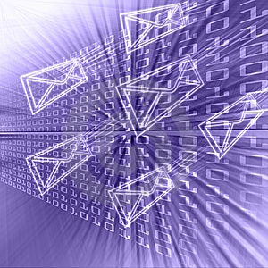 Email Royalty Free Stock Images - Image: 8407259