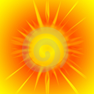 Sun Stock Photo - Image: 8407470