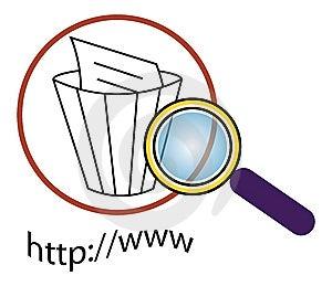 Internet Imagenes de archivo - Imagen: 8407924